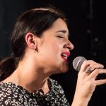 2019-10 – Maria'S Trio în Green Hours
